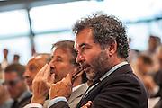 Remo Ruffini, Presid. and AD Moncler. Milan