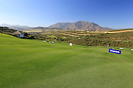 The Finca Cortesin golf course, Casares, Spain 18th May 2012 (Photo Eoin Clarke/www.golffile.ie)