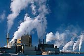 POLLUTION & LITTER