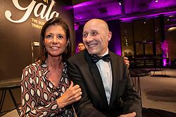 Equi Gala, De Bondt Carmen, Devroe Jeroen<br /> Equigala - Brussel 2020<br /> © Hippo Foto - Dirk Caremans<br /> 21/01/2020