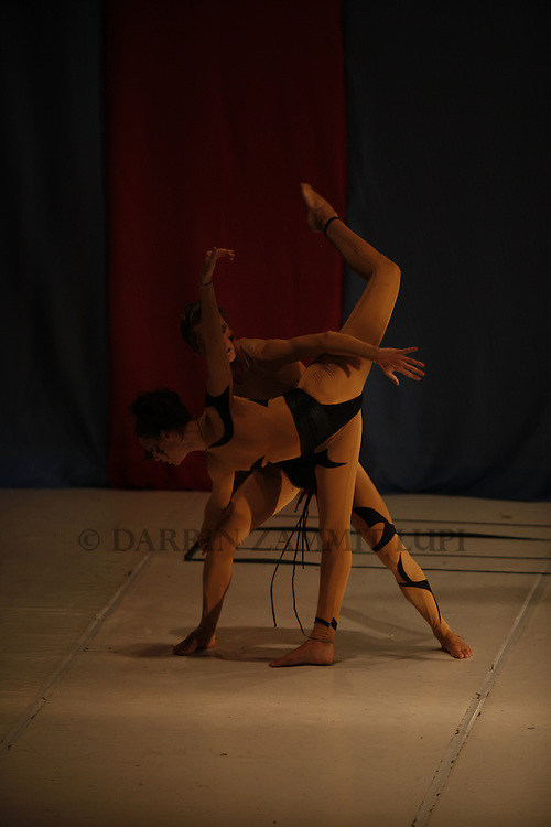 Circus<br /> College of Jazz Dance / YADA<br /> MCC