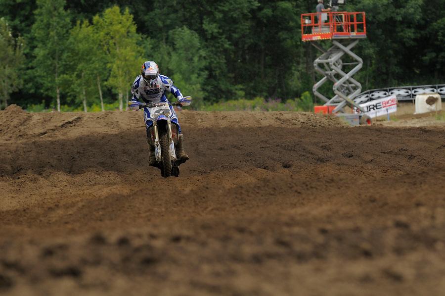 Monster Energy CMRC Canadian Motocross Nationals..Sand Del Lee Motocross Track..Munster, Ontario..Aug 9-10, 2008