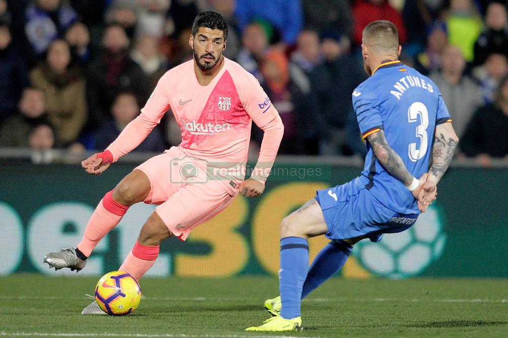 صور مباراة : خيتافي - برشلونة 1-2 ( 06-01-2019 ) 664964-029