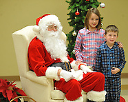 milk and cookies with santa 120611