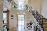 Staircase Villa Maria