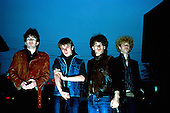 U2 - USA Tour 1981