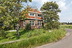 Nopeind, Zunderdorp, Amsterdam, Noord Holland, Netherlands