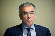 2013/05/27 Roma, nella foto Domenico Casalino, amministratore delegato Consip..Rome, in the picture Domenico Casalino chief executive office Consip - © PIERPAOLO SCAVUZZO