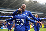Cardiff City v Burton Albion - 30 March 2018