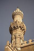Mosque of Abue Dahab, Cairo, Egypt