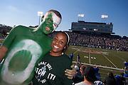 17904Homecoming 2006 10/20/06:  Fotball vs. Buffalo ...Amber Lovejoy-Rezek, Joshua Dotson