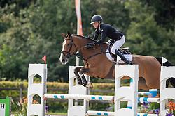Tepper Suzanne, NED, Jubilee<br /> KWPN Kampioenschappen - Ermelo 2019<br /> © Hippo Foto - Dirk Caremans<br /> Tepper Suzanne, NED, Jubilee