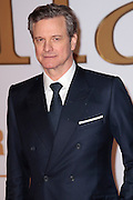 """Jan 14, 2015 - """"Kingsman: The Secret Service"""" - World Premiere - Red Carpet Arrivals at Odeon,  Leicester Square, London<br /> <br /> Pictured: Colin Firth<br /> ©Exclusivepix Media"""