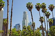 US Bank Tower Los Angeles California