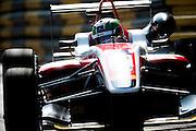October 16-20, 2016: Macau Grand Prix. 32 Sam MACLEOD, Fortec Motorsport
