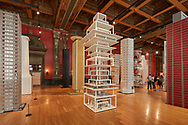 Vertical City, Chicago Biennial