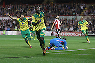 Brentford v Norwich City 160914