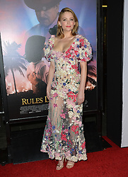 Haley Bennett bei der Premiere von Rules Don't Apply in Hollywood<br /> <br /> / 101116<br /> <br /> ***Premiere of Rules Don't Apply in Hollywood in november 10, 2016***