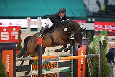 German Horse Pellets