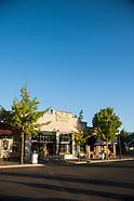 Standing Stone Brewery - Ashland, Oregon.