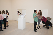 ALEJANDRA PRIETO,  Art as Black mirror, Saatchi Gallery, . 27 September 2018