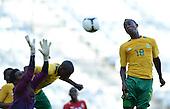 2012 Cape Town International Challenge