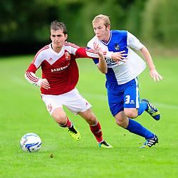Bristol Rovers U18s V Swindon Town U18s