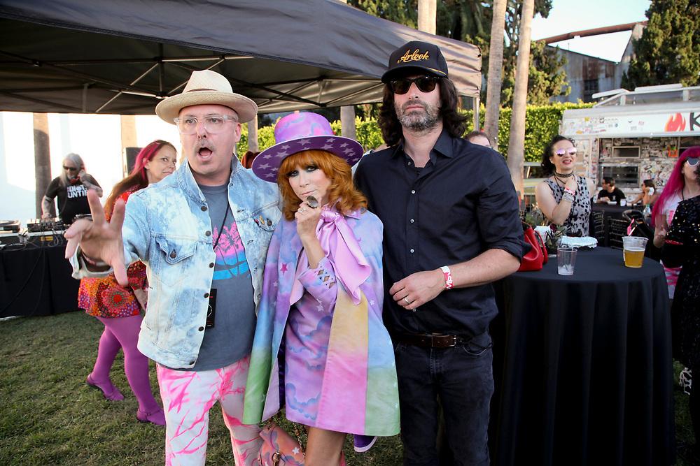 Johnny  Ramone Tribute 2019 Johnny Ramone Tribute 2019 Photo: Paul Redmond