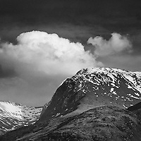 Ben Nevis, Fort William, Highlands