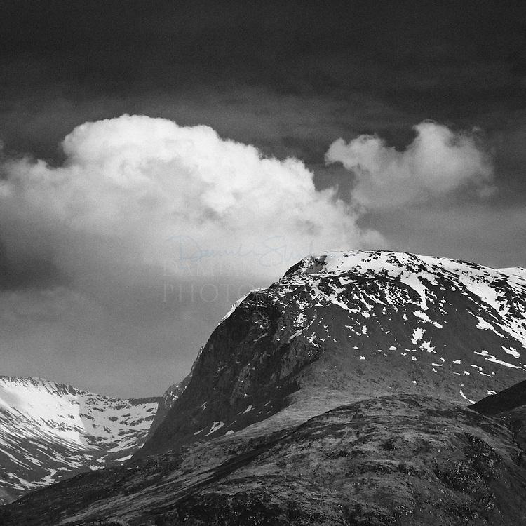 Ben Nevis, Fort William, Highlands