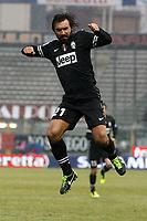 "Esultanza Andrea Pirlo Juventus.goal celebration.Parma 13/01/2013 Stadio ""Tardini"".Football Calcio Serie A 2012/13.Parma v Juventus.Foto Insidefoto Paolo Nucci."
