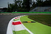 September 3-5, 2015 - Italian Grand Prix at Monza: Ascari