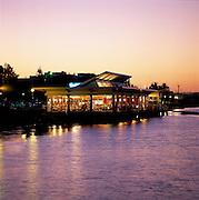 Scratchley's Restaurant, Newcastle Australia