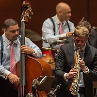 Paul Nedzela, Jazz at Lincoln Center Orchestra