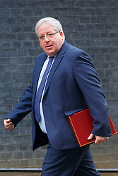 © Licensed to London News Pictures. 03/03/2015. LONDON, UK. Transport Secretary Patrick McLoughlin attending to a cabinet meeting in Downing Street on Tuesday, 3 March 2015. Photo credit: Tolga Akmen/LNP