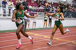 4x400 relay, Binghamton<br /> ECAC/IC4A Track and Field Indoor Championships