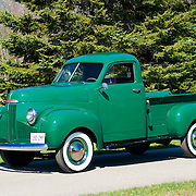 1947 M5 Studebaker Pickup Truck
