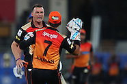 Pepsi IPL 2014 M20 - Mumbai Indians v Sunrisers Hyderabad