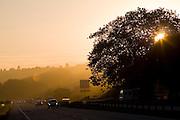 Sao Joaquim de Bicas_MG, Brasil...BR 381 em Sao Joaquim de Bicas, Minas Gerais...The righway BR 381 in Sao Joaquim de Bicas, Minas Gerais...Foto: LEO DRUMOND / NITRO