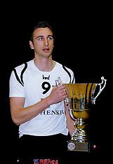 20110410 NED: Bekerfinale Draisma Apeldoorn - Langhenkel Volley, Almere