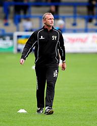 Steve Yates - Photo mandatory by-line: Neil Brookman/JMP - Mobile: 07966 386802 - 01/11/2014 - SPORT - Football - Telford - New Bucks Head Stadium - AFC Telford v Bristol Rovers - Vanarama Football Conference