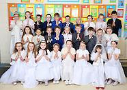 Gaelscoil Communion