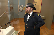 General Ulysses S. Grant  portrayed by Larry  Clowers, Gettysburg, PA