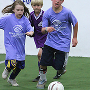 James Riley 7-A-Side Youth Soccer Tournament on October 3, 2010 at Arena Sports - Redmond.