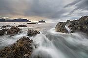 Seascapes at Runde, Norway | Kystlandskap på Runde, Norge
