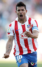 Atletico de Madrid v Levante