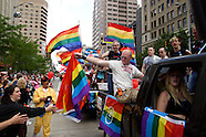 2012 - Dayton Pride Parade and Festival at Courthouse Square