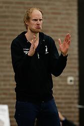 20170225 NED: Eredivisie, Valei Volleybal Prins - Coolen - Alterno: Ede<br />Niels Ringenaldus <br />©2017-FotoHoogendoorn.nl / Pim Waslander
