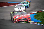 September 28-30, 2018. Charlotte Motorspeedway, ROVAL400: 41 Kurt Busch, Haas Automation/Monster Energy, Ford, Stewart-Haas Racing