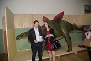 SERGEI VAGANOV; EKATERINA TASHEVA, Yto Barrada's Faux Guide , Pace Gallery. Burlington Gardens. London. 25 June 2015